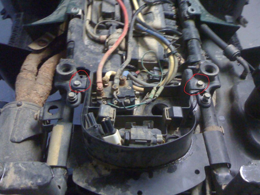 Removing Fuel Tank Pump Mudinmyblood Forums Com View Topic Where To Mount The Electric Pics Please Amp 0051