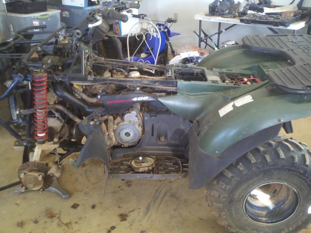 Download Image 1024 X 768. kawasaki kvf 700 prairie 2004-2006 atv service repair  manual