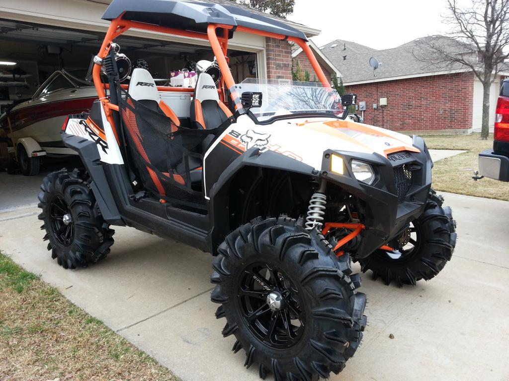 28 Quot Or 29 5 Quot Ol2 S For Rzr 800 S Le Page 2 Mudinmyblood Forums