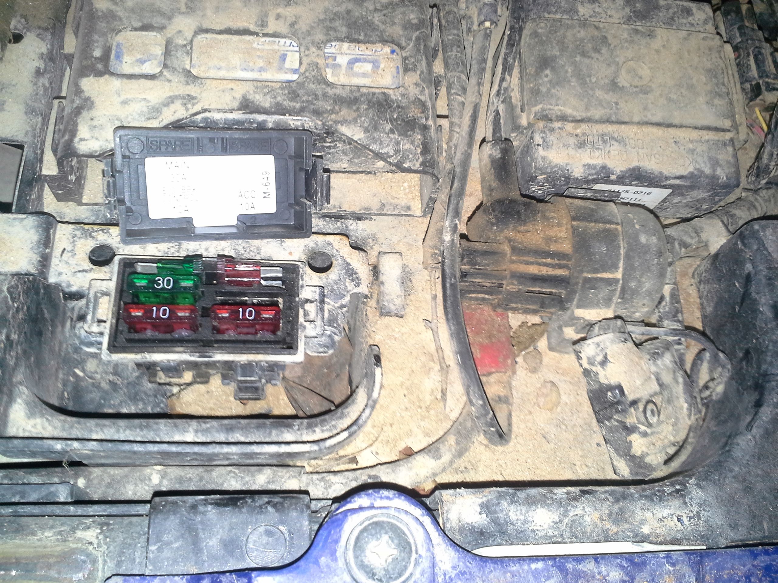 [DIAGRAM_4PO]  2012 650i fuse box wiring | Mud in My Blood Forum | Kawasaki Brute Force 650 Fuse Box |  | Mud in My Blood Forum