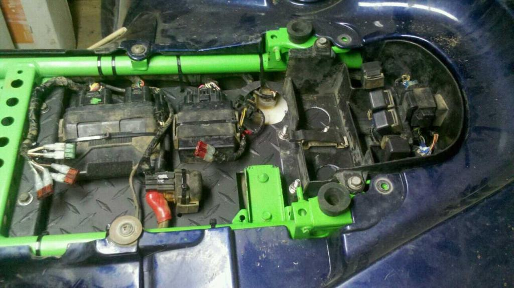 [SCHEMATICS_48ZD]  Fuse box wiring diagram. | Mud in My Blood Forum | Kawasaki Brute Force 650 Fuse Box |  | Mud in My Blood Forum