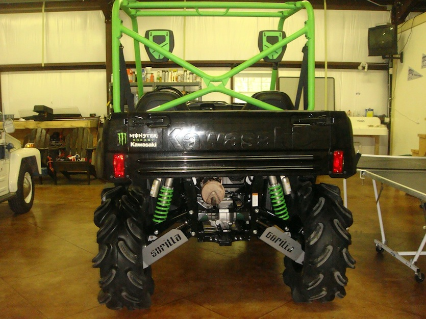 teryx pros and cons - MudInMyBlood Forums