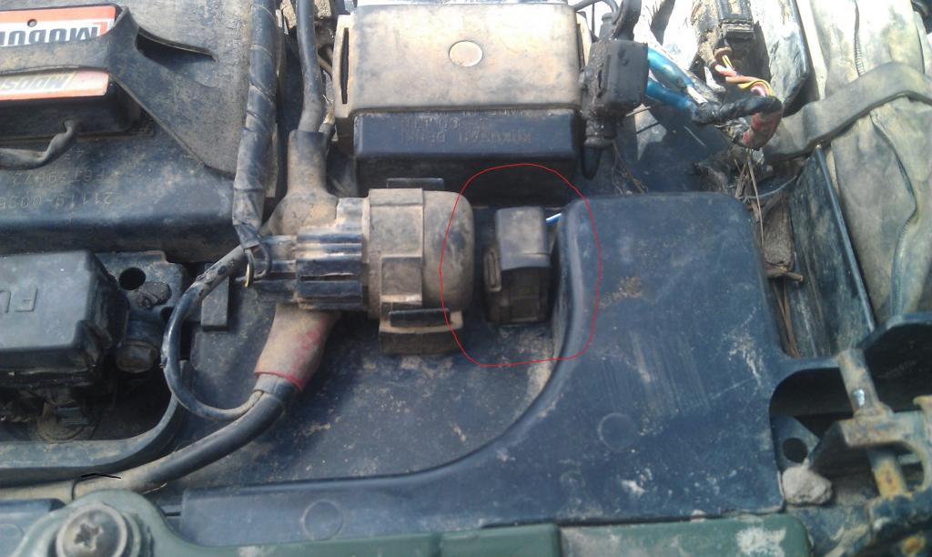[DVZP_7254]   How to: Replace fan breaker with fuse | Mud in My Blood Forum | Kawasaki Brute Force 650 Fuse Box |  | Mud in My Blood Forum