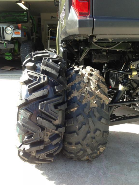 Tire Size Comparison >> Tire Size Comparisons - Page 9 - MudInMyBlood Forums