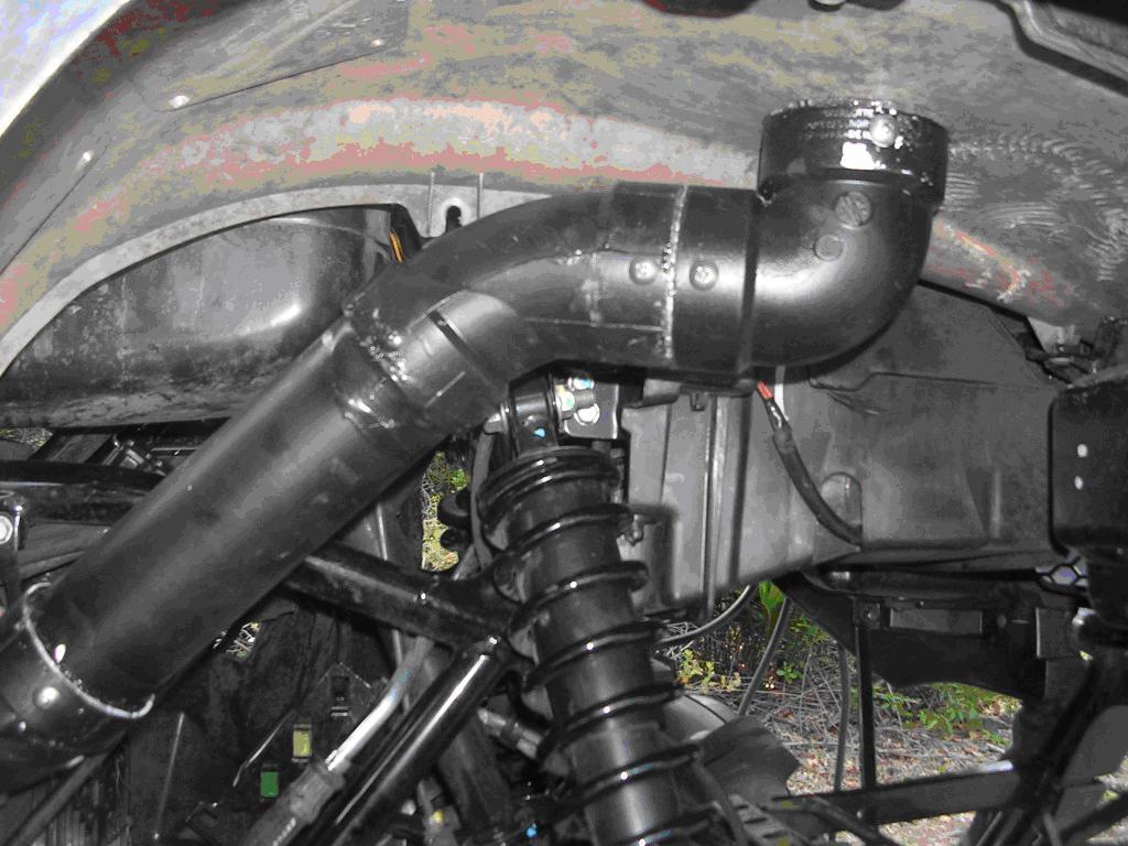 Rhino 450 Snorkel Diagram Electrical Wiring Diagrams Honda Rubicon 650 Enthusiast U2022 Can Am Commander