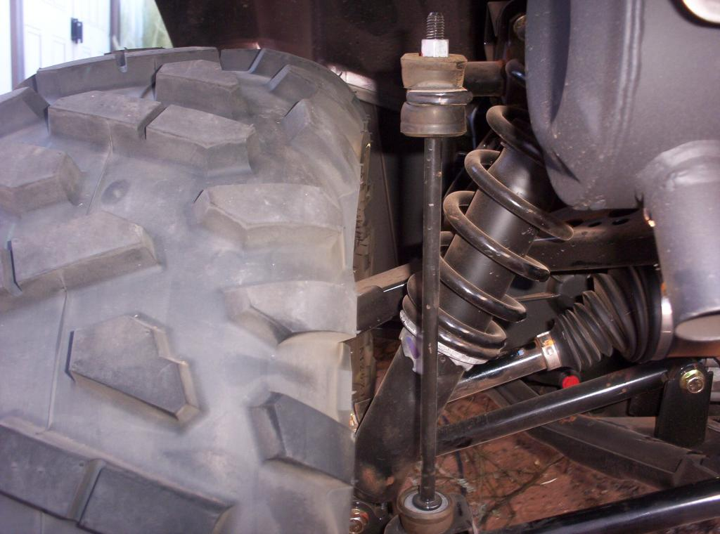 Largest Tires on a stock Polaris - MudInMyBlood Forums