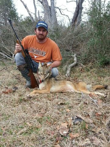 HUNTING-Weapons of Choice and Critters you chase-uploadfromtaptalk1391313351267.jpg