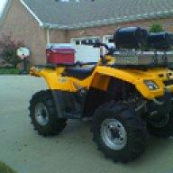 Rims Wheel Front Polaris 4//156 10X5 Xplorer 300 Trail Boss 2X4 350L 400L 2