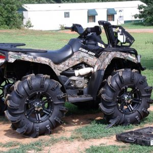 Canam 32's
